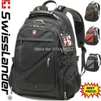 15.6 inch brand SwissLander Laptop backpacks,Swiss notebook bags,executive backpacks,computer backpacks,school backpacks
