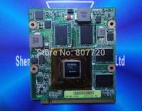 9700M GT (G96-750-A1)(60-NPYVG1000-B02) ,DDR2 512MB MXMII 128Bit VGA card for Asus G50V