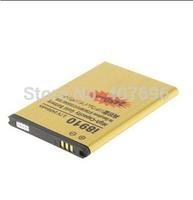 Free DHL/FEDE   shipping  500pcs/lot   2450mAh   High Capacity Battery  for  I8910 / B7730 / S8530 / W609 / I929 / I8180 / S8500