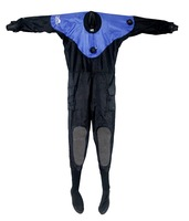 Spring 2014 Fashion dive men athletic equipment customize patchwork Nylon spearfishing drysuit  DS-20