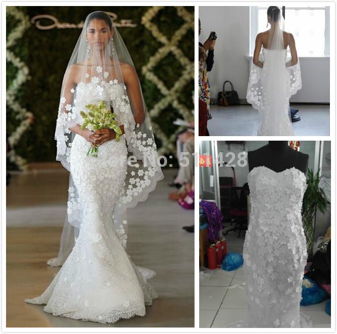 designer beach wedding gowns 2014