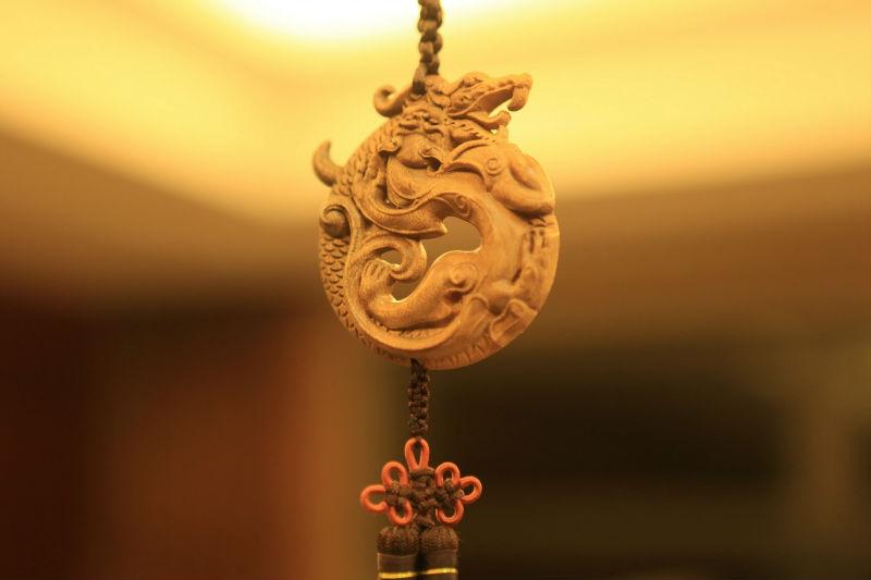 Two Heartbeats Hang Ornaments(China (Mainland))