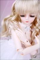 Free shipping 1/4 Bjd doll sd doll bory Sleepy eyes baby bjd doll 1/4