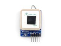 GPS UART Module NEO 7M -C onboard development board kit = UART GPS NEO-7M-C
