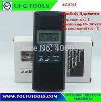 AZ 8703  Digital Hygrometer -20 - 50 degree