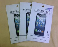 50pcs/lot free shipping clear lcd guard screen protector For HTC Desire 516 316