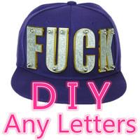 New 2014 Fashion Los Santos Caps Men and Women Adjustable Snapback Letter Baseball Caps Hip-hop B-boy Sport Cheap Hat