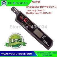 AZ 8708  Pen Type Digital Hygrometer -10 - 50 degree