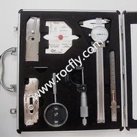 WGK-03 CAT #12 American Welding Society (AWS) Tool Kit