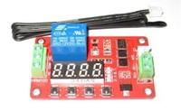 Thermostat / Temperature Control / Relay Module Multifunction digital thermostat / 5V/12V/24V