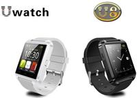 New 2014 U8 Smartwatch Bluetooth Smart Watch WristWatch Wrist Wrap Watch Handsfree For iphone 5 5C 5S Samsung Phone Mate Android