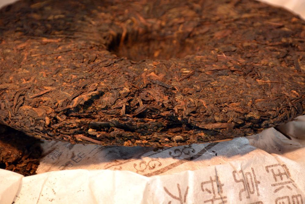 Ripe Puer Tea,tea as tribute,2006 year yunnan pu'er shu cha qizibing, traditional chinese puerh tea, free shipping(China (Mainland))