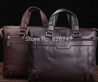 2014 New HOT Selling Men's fashion Business laptop bag Messenger Casual shoulder bag OL work  bag,Cheap wholesale