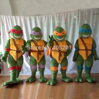 high quality Teenage Mutant Ninja Turtles mascot costumes