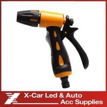 High Pressure Abs Household Garden Car Washing Water Gun Car Wash Device Portable Water Sprinkler  Best Selling Freeshipping(China (Mainland))