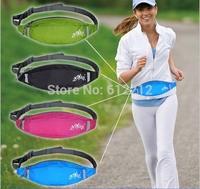 Free Shipping  Women  waist  bag fanny pack running belt men travel bicycle bags bag 2014