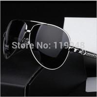 Man polarization glasses,Sunglasses men uva, uvb ultraviolet prevention brand sun glasses