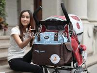 Free shipping Carter's Diaper Bag multinational mommy nappy bags for baby with large capacity bolsa maternidade bolsa de bebe