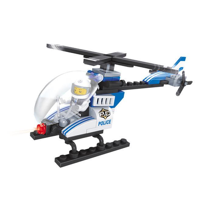 helikopter bausatz