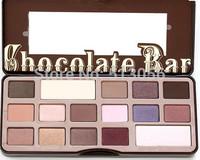 New Chocolate Bar Eye Shadow Collection!! MOQ 1PC  free shipping