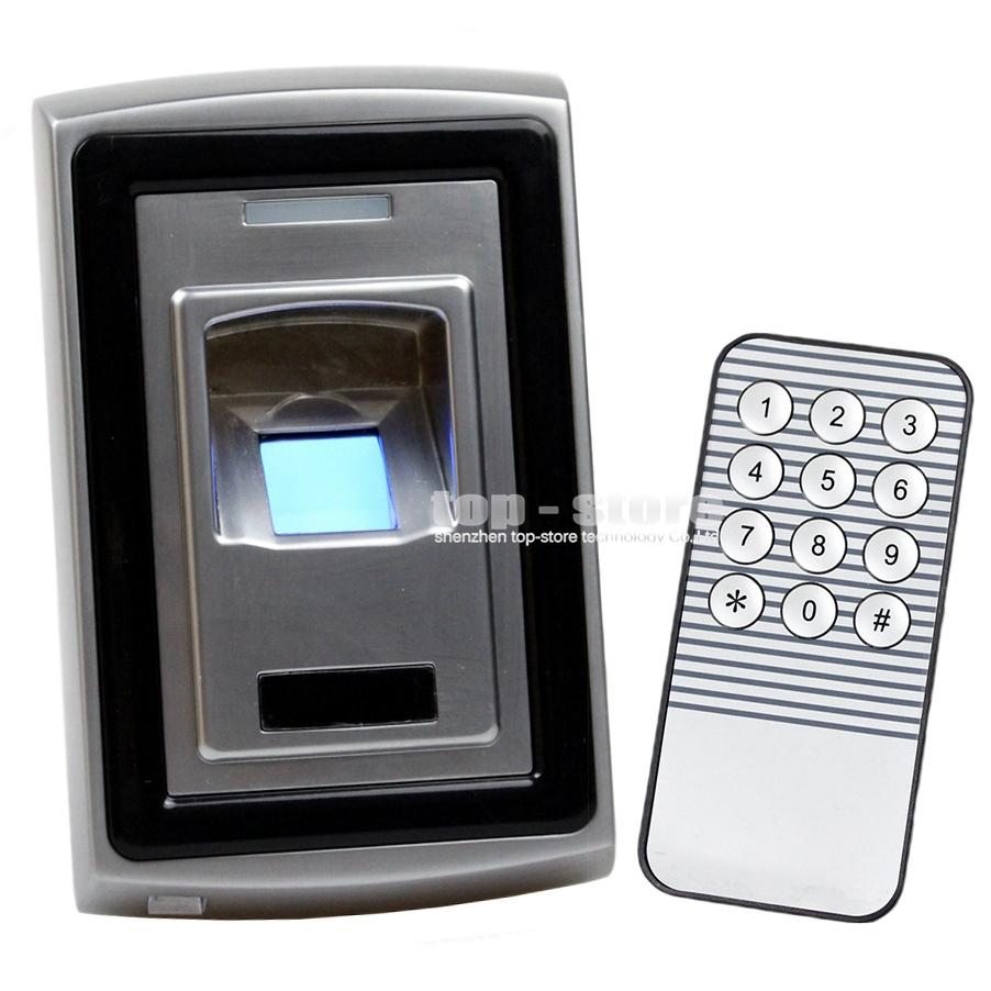 Система контроля доступа N/A 125KHz RFID ID 2 1 + CFR10 CRF10