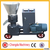2014hot sell wood pellet mill machine with CE