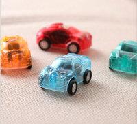 Mini Pull Back Car Toys Cars for Children Kids Car Models (mix order 10 usd)