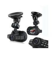 "mini 720P  1.5"" LCD Night Vision CAR DVR Camera video recorder 120 Degree With G-Sensor 12 IR LED Russian Car DVR"