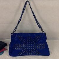 New 2014 Genuine Leather women messenger bags bolsas femininas cross body bags