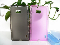 for nokia lumia 930 929 case pudding tpu case