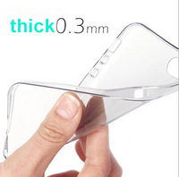 Soft Clear Transparent Crystal Case Cover TPU Silicone Protector Skin for iPhone 5 5s with Free Shipping