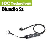 Bluetooth wireless earphone Bluedio S2  In-ear Earphone/Amy