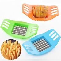 N015 potatoes, cut potatoes creative kitchen supplies Household Multifunctional cutting tool crisps is 58g