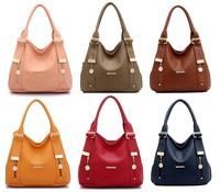Women Handbag Genuine Leather Bag Cowhide Women Shoulder Bag Women Tassel Handbag Shoulder Bags Vintage Handbag women bag