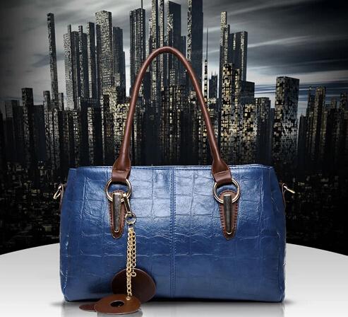 Veevan 2014 venda quente nova moda pu de couro bolsa macia designer marca mulheres totes bolsa de ombro saco do mensageiro do vintage(China (Mainland))