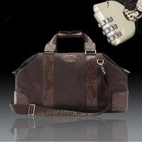 High Quality Designer Brand Handbag Men Luggage Travel Bags Waterproof Large Duffel Bag For Traveling Weekend Gym Sports Bag