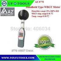 AZ 8778 Handheld Type Digital WBGT Checker