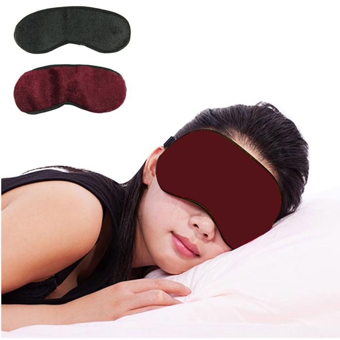 Brand New Magnet Tourmaline Eyepatch Glasses Improve Sleep Eliminate Dark Circles Alleviate Eye Fatigue Myopic Amblyopia