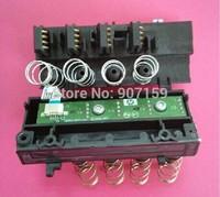 printhead print head contact board cartridge card for HP932 HP933 HP 6060e 6100 6100e 6600 6700 7110 7600 7610