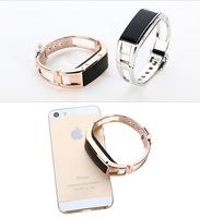 Smart Watch Bluetooth bracelet Intelligent Sports wearable Wristband Remote camera Anti-lost Healthy data sync Free shipping