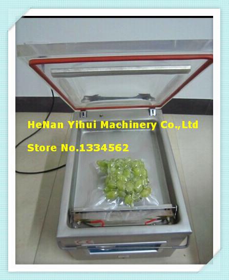 2014 hot sale vacuum packing and sealing machine and desktop vacuum sealing machine for food with lower price(China (Mainland))