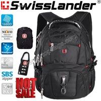 new SwissLander,Swiss lander,15.6 inch men Laptops back packs,men's laptop bags,notebooks travel backpacks for macbook air 17''