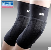 Knee Calf crash breathable breathable summer sports knee brace male lengthened