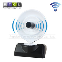 54Mbps 1500mW High Power 802.11g Wireless USB WLAN Wifi Adapter Come with 8dbi directional dish antenna