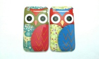 Owl Hard Case For Iphone 3S 3G Hoe sale