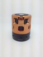 Free shipping Sound Box Portable Mini Speaker  MP3 Player Computer Amplifier FM Radio USB Micro SD TF Card Dance Speaker