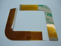 20pcs/lot 70000X Lens Ribbon Flex Cable For Sony PS2