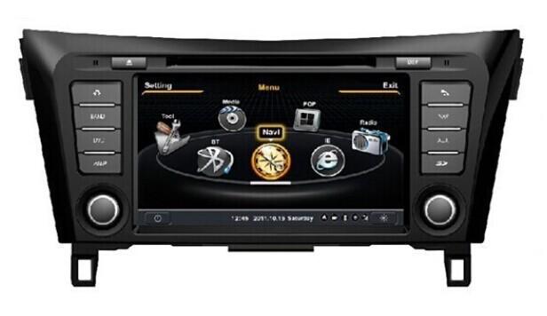 Dvd Receiver Car 2014 Car Multimedia Dvd