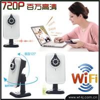 free shipping  720P ip camera Wireless 720P HD IP Security Network Camera