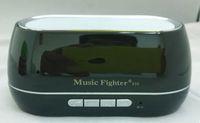 2014 Portable Waterproof  Wireless Bluetooth Speaker  Handsfree Receive Call & Music Suction Phone Mic